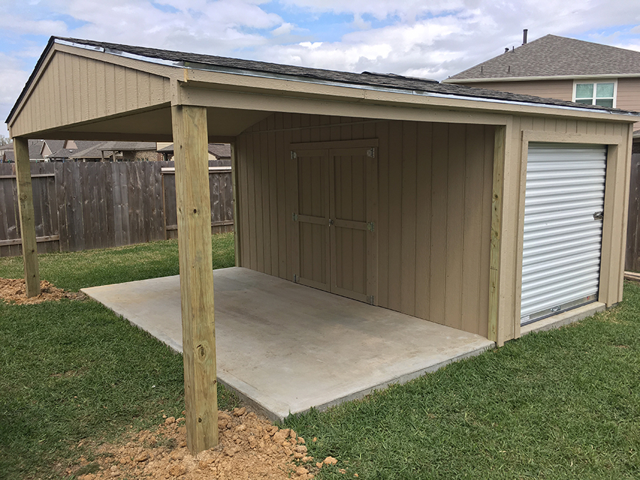 texas affordable sheds top quality storage solutions
